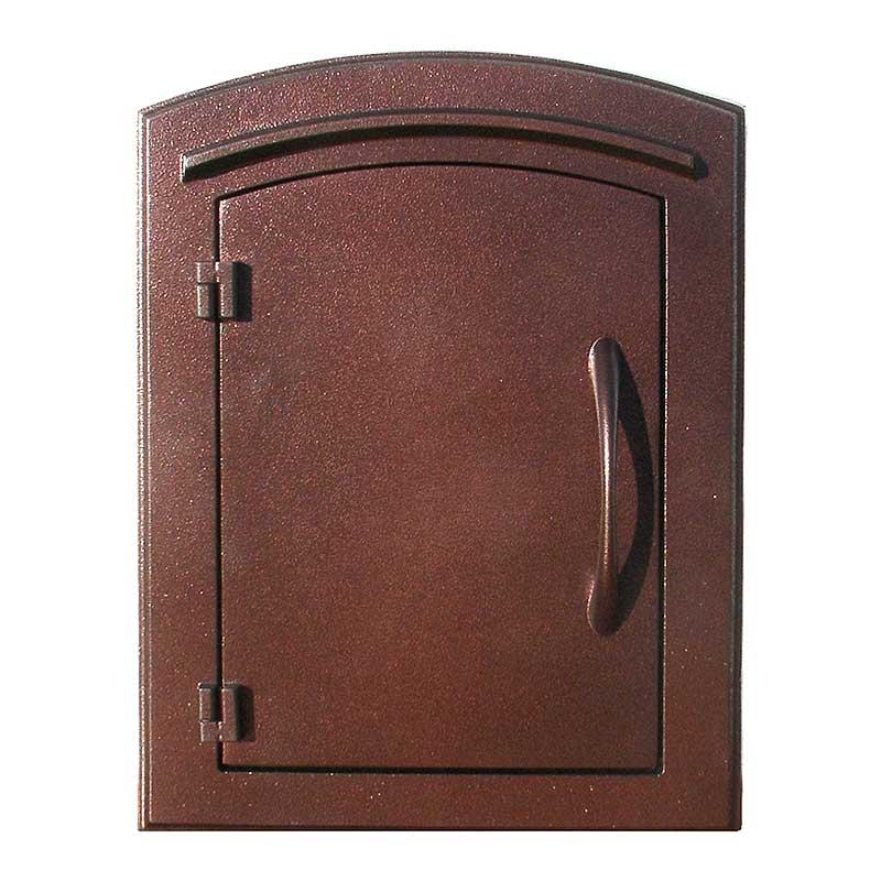 Manchester Mailbox