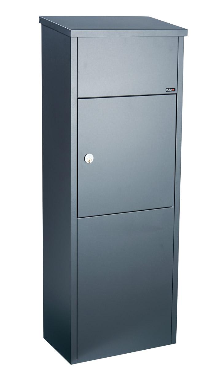 Allux 600 Locking Parcel Drop Box