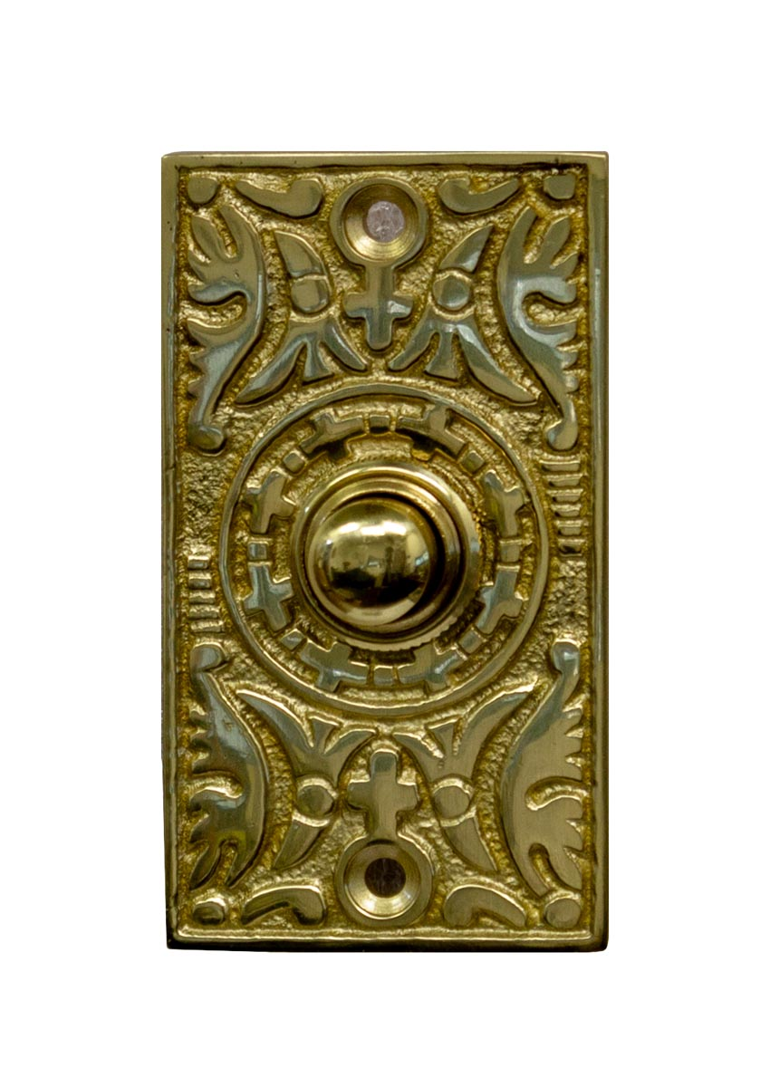 Ornate Doorbell
