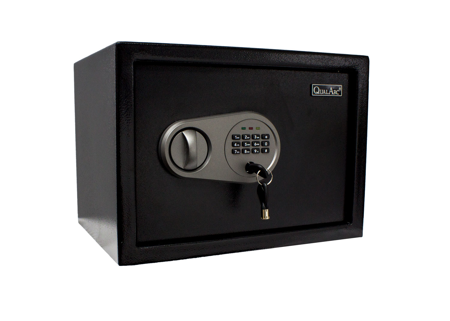 Steel Safes and Lock Boxes