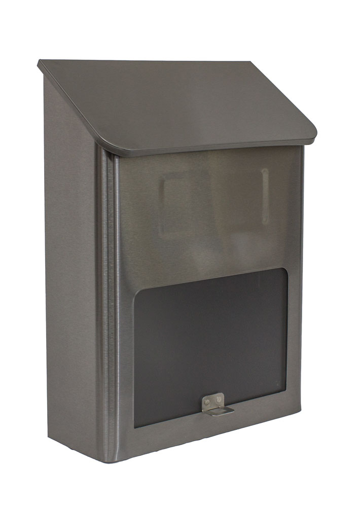 Winfield Metros Wall Mount Mailbox