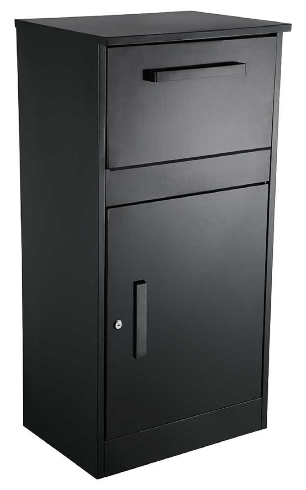 Parcel Defender Locking Dropbox