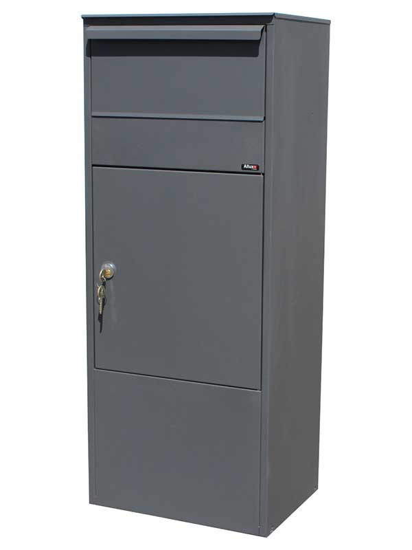 Allux 800 Parcel and Mail Box