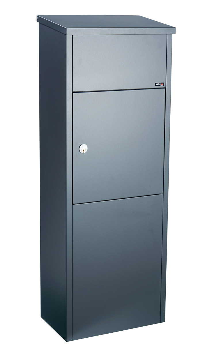 Allux 600 Locking Parcel Drop Box