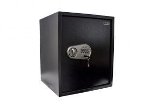 2 Cubic Foot Steel Safe