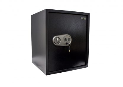2 Cubic Foot Steel Safe