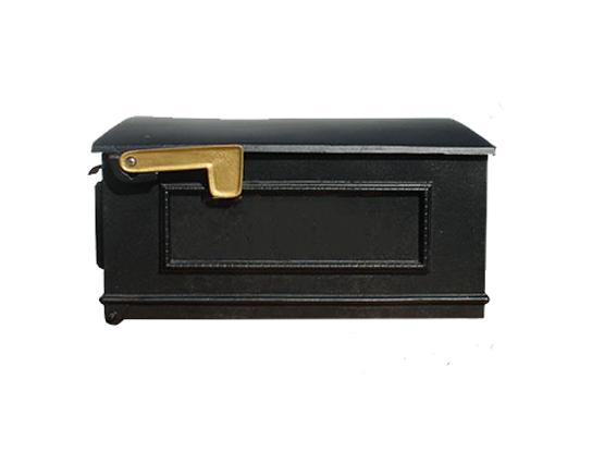 Lewiston Mailbox Qualarc
