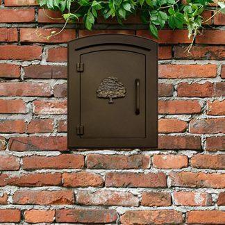 Column Mailbox Collection