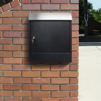Wall Mailboxes