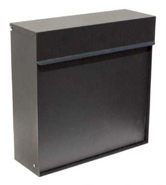Covina Locking wall mount milbox