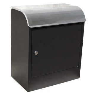 Selma Wall Mount small parcel box