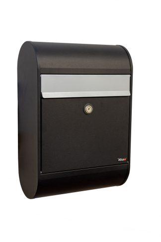 Allux 5000 wall mount mailbox