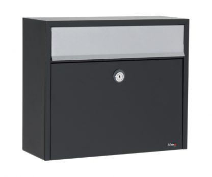 Allux LT150 Locking wall mailbox