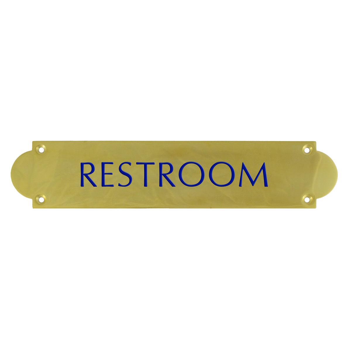 Picture of: Brass Plaques Door Knockers Qualarc
