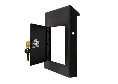Manchester locking insert